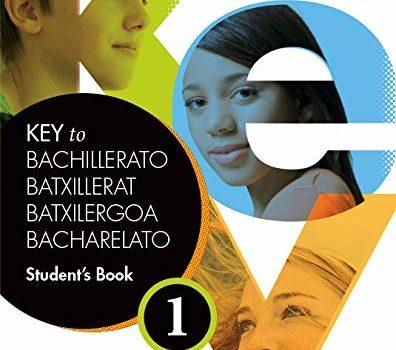 Inglés 1 Bachillerato Oxford Soluciones 2020 / 2021