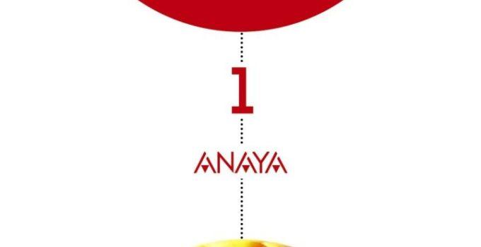 Matemáticas 1 Bachillerato Anaya Soluciones 2020 / 2021
