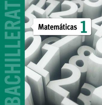 Matemáticas 1 Bachillerato Edebé Soluciones 2020 / 2021