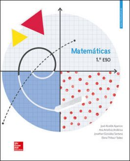Matemáticas 1 ESO McGraw Hill Soluciones 2020 / 2021