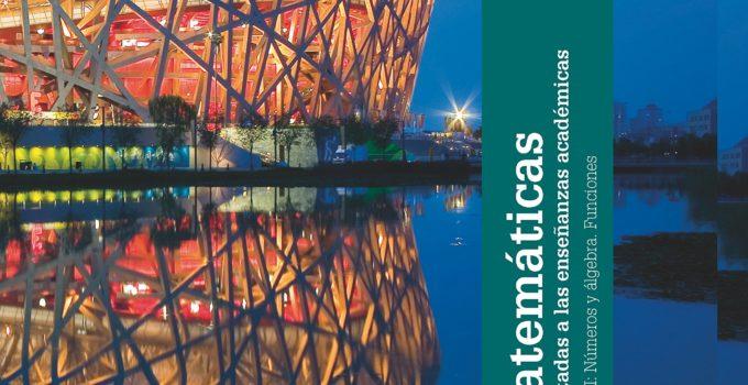 Matemáticas 4 ESO Edebé Soluciones 2020 / 2021