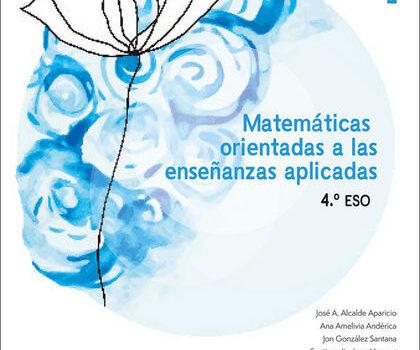 Matemáticas 4 ESO MC Graw Hill Soluciones 2020 / 2021
