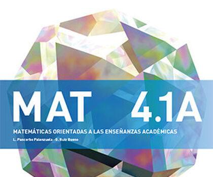 Matemáticas 4 ESO Vicens Vives Soluciones 2020 / 2021