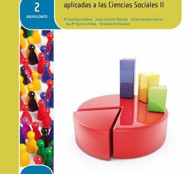 Matemáticas 2 Bachillerato Editex (LOMCE) Soluciones 2020 / 2021