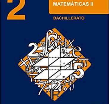 Matemáticas 2 Bachillerato Oxford Soluciones 2020 / 2021