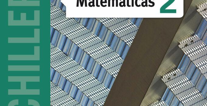 Matemáticas 2 Bachillerato Edebé Soluciones 2020 / 2021