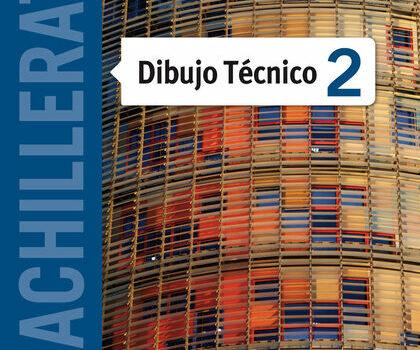 Dibujo Técnico 2 Bachillerato Edebé Soluciones 2020 / 2021