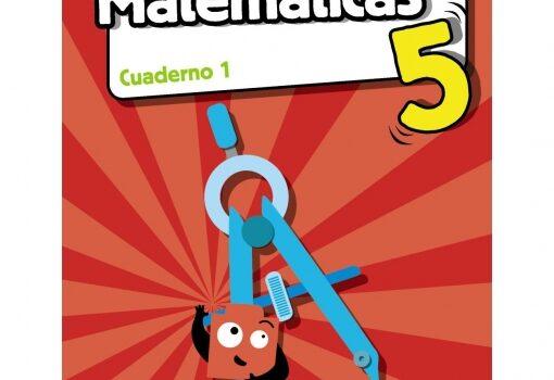Matemáticas 5 Primaria Anaya Soluciones 2020 / 2021
