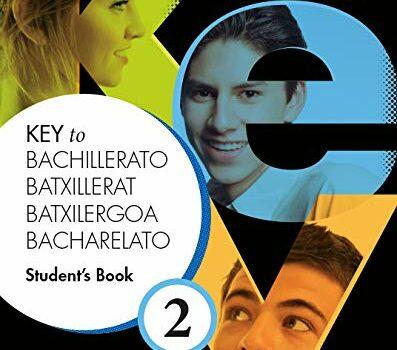 Inglés 2 Bachillerato Oxford Soluciones 2020 / 2021