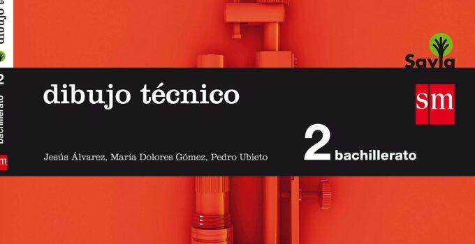 Dibujo Técnico 2 Bachillerato SM SAVIA Soluciones 2020 / 2021