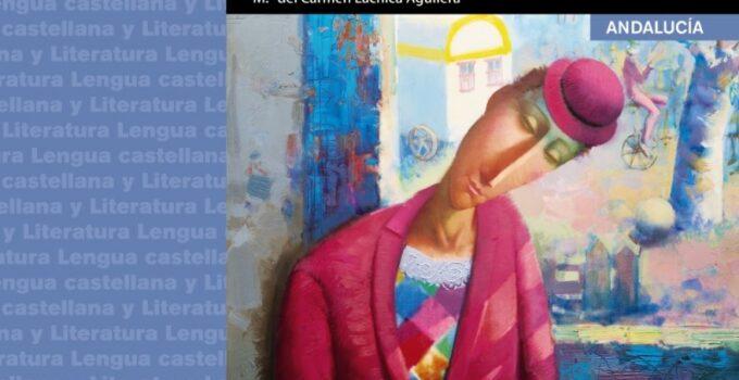 Lengua y Literatura 2 Bachillerato Algaida Soluciones 2020 / 2021
