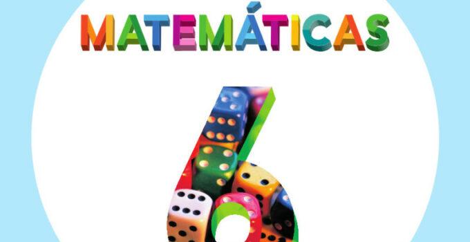 Matemáticas 6 Primaria Vicens Vives Soluciones 2020 / 2021