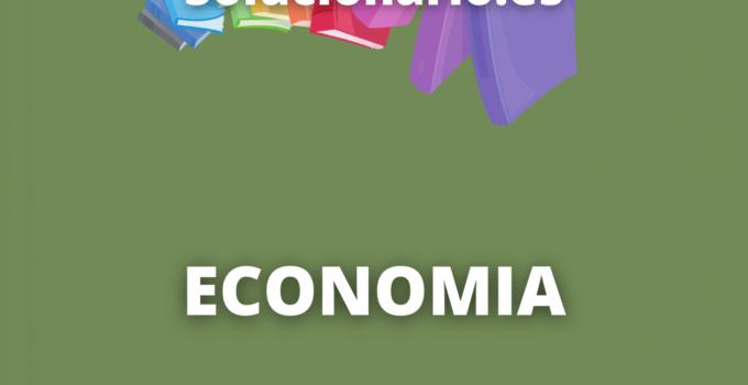Solucionario Economía